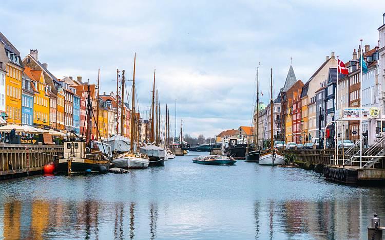 Odpoczynek w Europie czyli wakacje w Danii