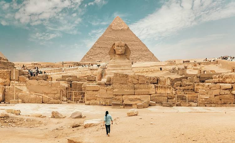 Memfis, czyli jedno z najstarszych miast świata