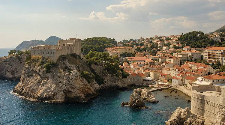 Wakacje w Chorwacji?