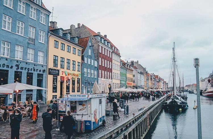 Wakacje w Danii