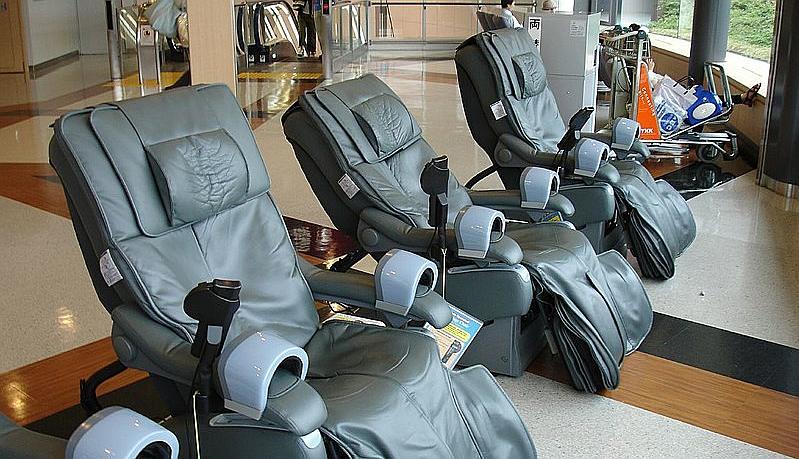Na co zwrócić uwagę, kiedy kupuje się fotel do masażu?