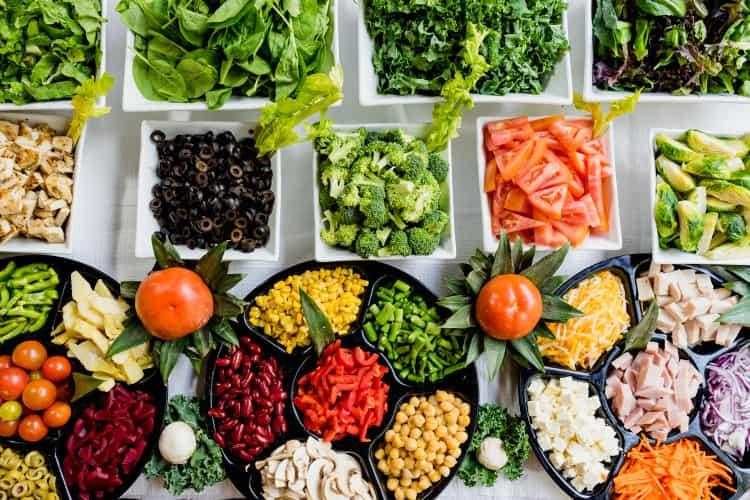 Zdrowe posiłki to podstawa dobrego samopoczucia