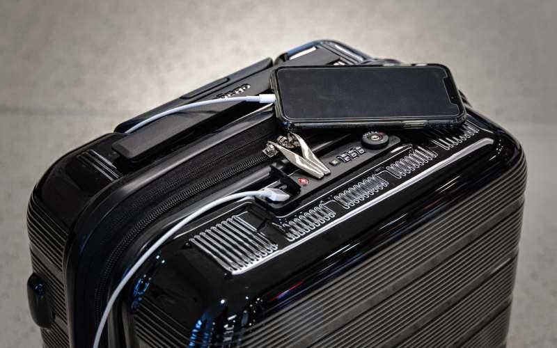 Kradzież na walizkę – co jeszcze warto wiedzieć?
