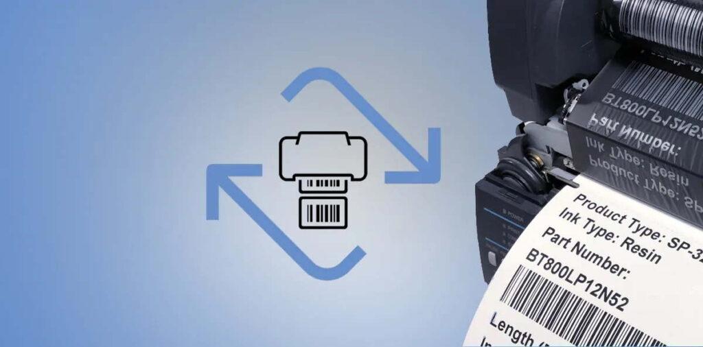Jaka drukarka etykiet jest potrzebna w firmie? Dowiedz się, odpowiadając na 4 pytania