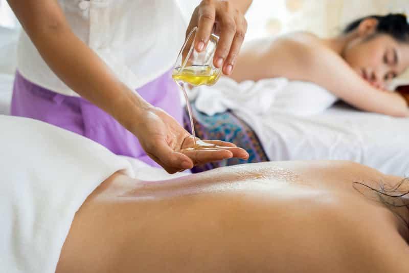 Właściwości i zalety masażu relaksacyjnego